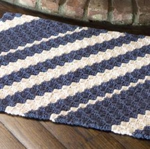 Nautical Rug Pattern