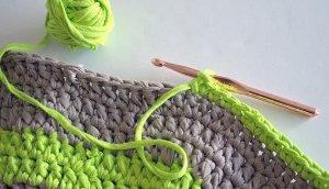 Neon Jersey Rug