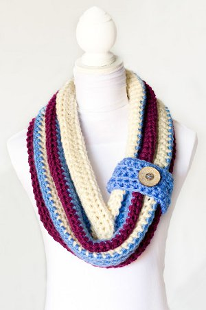 Old School Americana Cowl