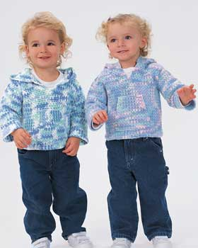 Free Crochet Patterns For Baby Hoodies : CROCHET HOODIES/PATTERNS/FREE - Crochet Club