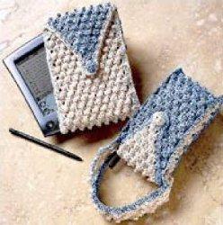 CROCHET CELL PHONE CASE PATTERN « CROCHET FREE PATTERNS