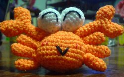26 Free Anmigurumi Crochet Patterns