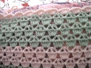Afghan Stitch Basic Instructions - Tripod.com