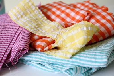 Fabric Scraps