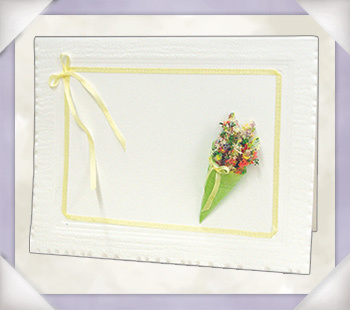 bouquet6 Crafting in Miniature: Yay or Nay?