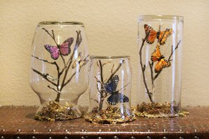 Create a Butterfly Haven