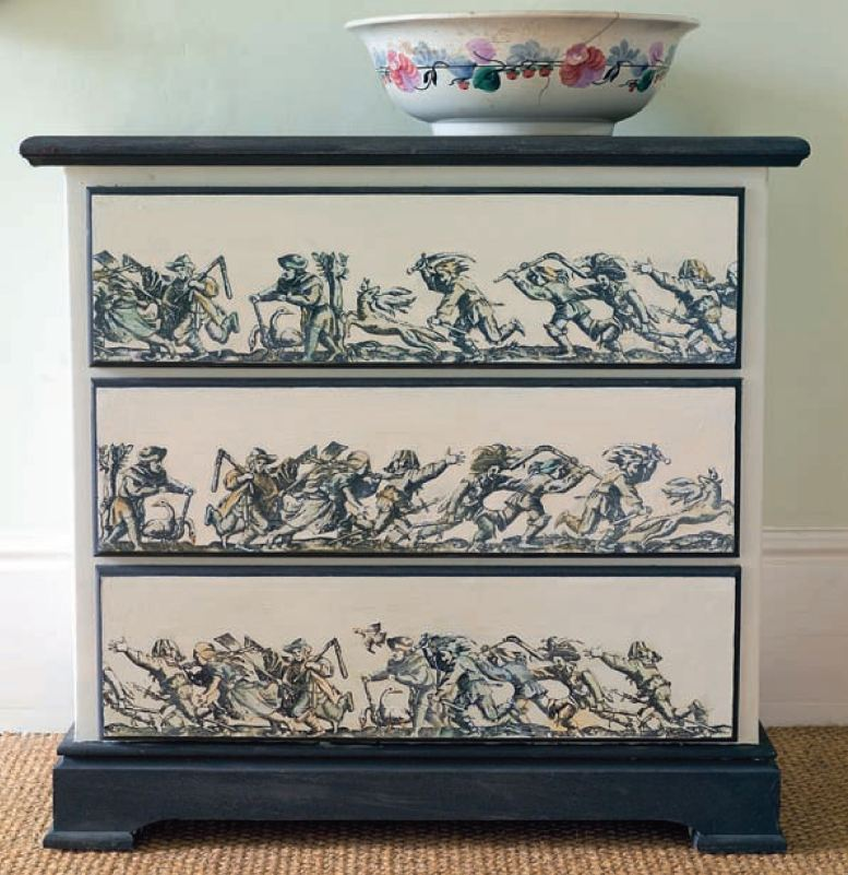 Wood decoupage ideas | Tarman