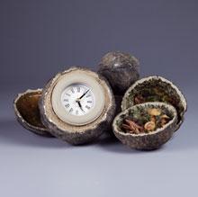 Geode Clock