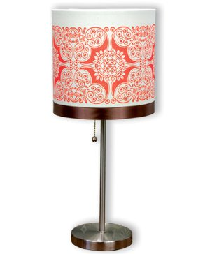 Ornamental Lamp Shade
