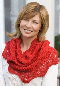 10 Crochet and Knit Cowl Patterns