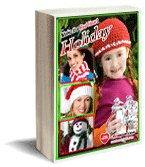 Make it a Red Heart Holiday eBook