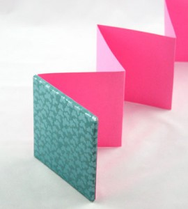 Mini Scrap Book Album Tutorial