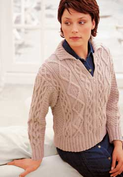 Ravelry: Linus' Sweater (Easy dog sweater knitting pattern