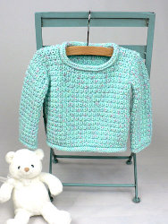 Baby Pullover Sweater