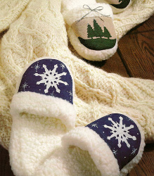 Soft & Cozy Slippers