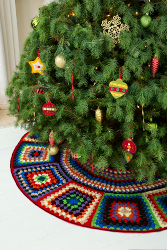 0 Knit & Crochet Gifts and Decorating Ideas