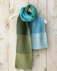 59 Free Scarf Knitting Patterns