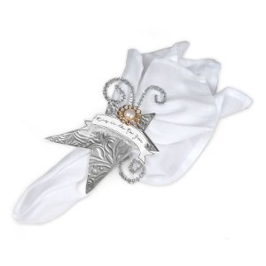 New Years Napkin Rings