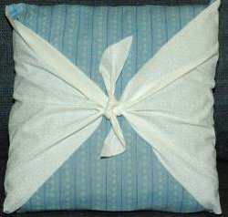 Sewn Pillow Case