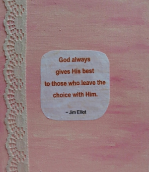 Religious Canvas Wall Art