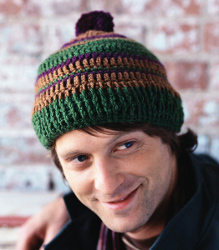 11 Free Crochet Hat Patterns For Men