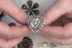 Rose Garden Ring Favecrafts Com