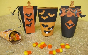 23 Halloween Crafts and Recipes