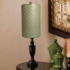 The Ultimate DIY Lampshade