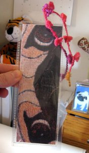 Uniquely-You-Bookmarks