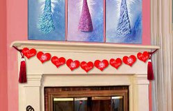 Printable Multi-Purpose Valentine Decor