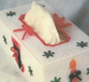 Christmas-Ornaments-and-Snowflake-Tissue-Box