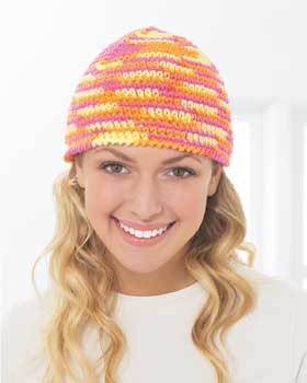 start with a few free crochet patterns that you can
