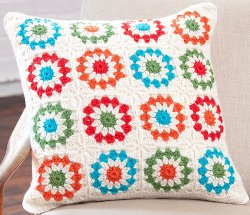 Coppenhaggen Pillow