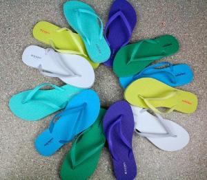 Flip, Meet Flop: DIY Decorative Sandals