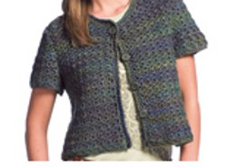 Crochet Jacket Patterns For Beginners : 16 Ideas for an Easy Crochet Sweater Pattern, Free Projects and More ...