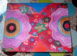 DIY Mini Journal