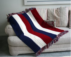 Patriotic-Kids-Throw