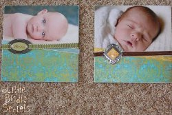 Photo Block And Tile Tutorial