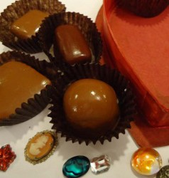 Polymer Clay Chocolates
