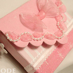 Princess Purse for Little Girls