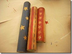 July 4th Firecracker Decorations 10