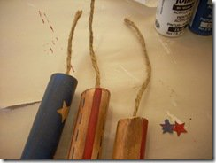 July 4th Firecracker Decorations 13