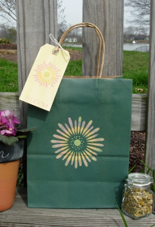 Bloom Gift Bag