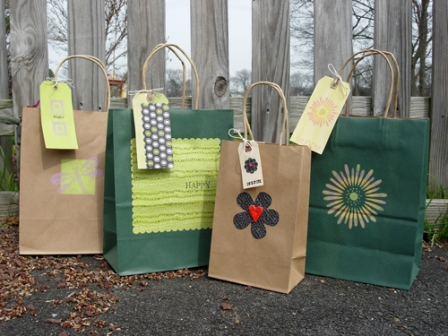 Gift Bags Group