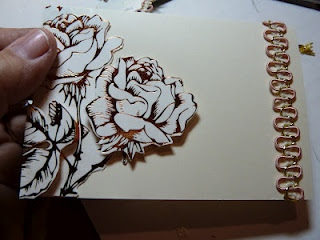 3D Mother's Day Gift Card Holder