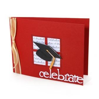 Celebrate the Graduate Card