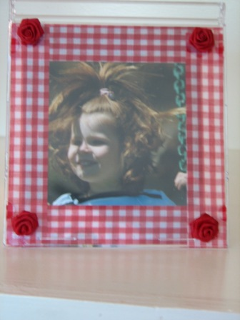CD Picture Frame Caso 5
