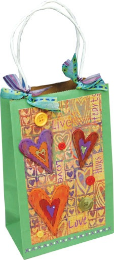 Gifts from the Heart Bag