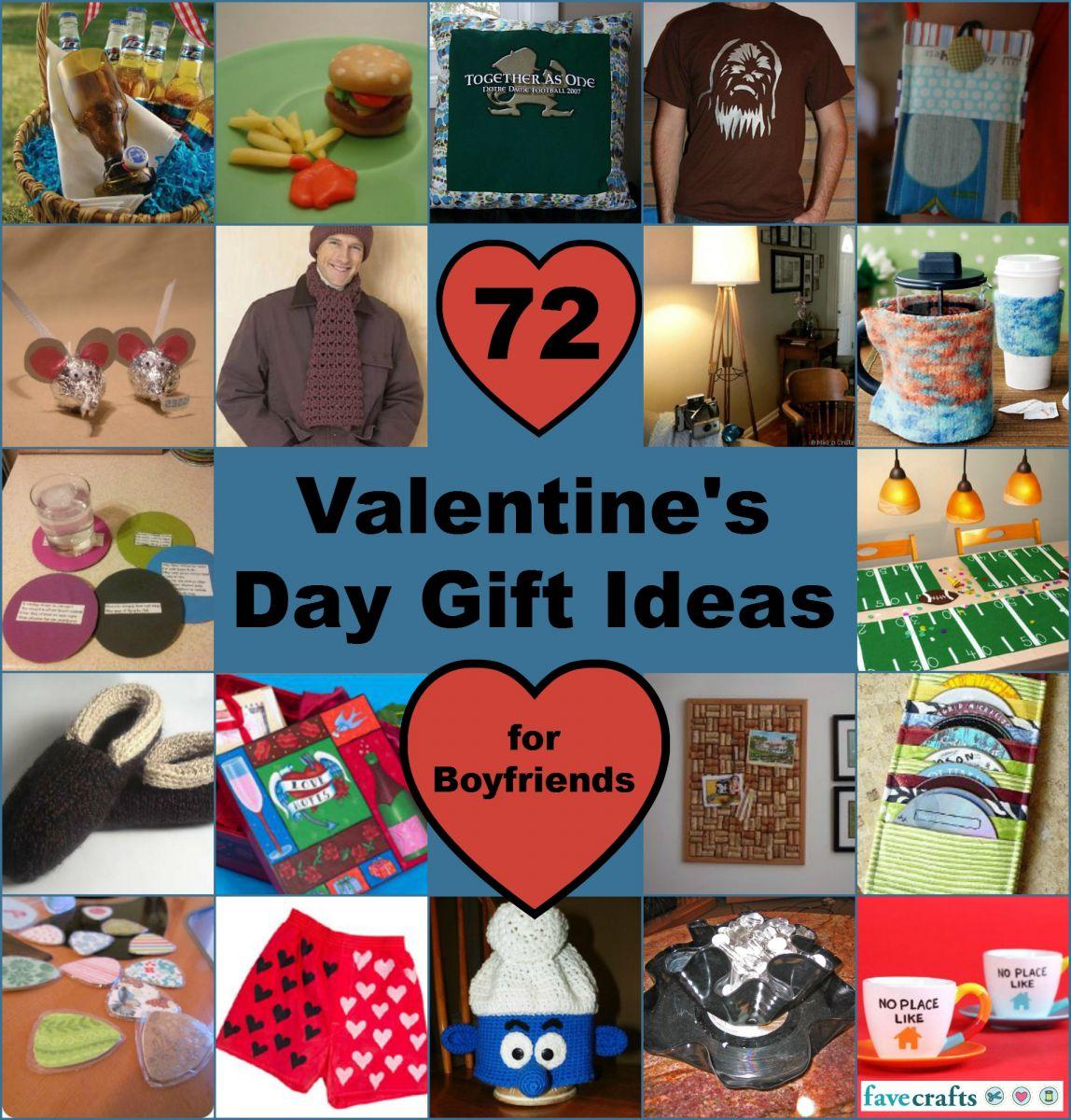 Valentine S Day Gift Ideas For Boyfriends