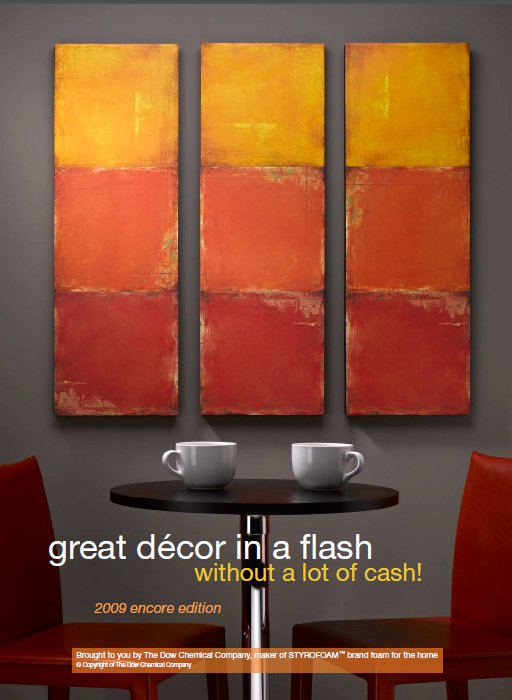 decor in a flash
